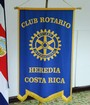 Members of the Virginia Peninsula Rotary Club visited the Heredia Rotary Club in Costa Rica May 6th and 7th.